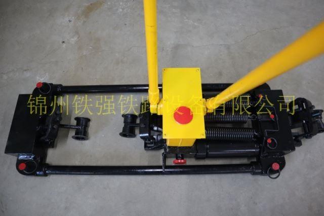 厂家直销YTF-400Ⅱ型液压轨逢调整器使用及说明