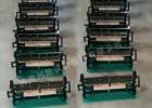 手动拉伸试样标距仪DX-400 超能钢筋打点机 连续式标距仪