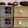 熔喷布驻极120KV高压静电发生器
