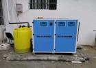 PCR疾控中心污水处理设备
