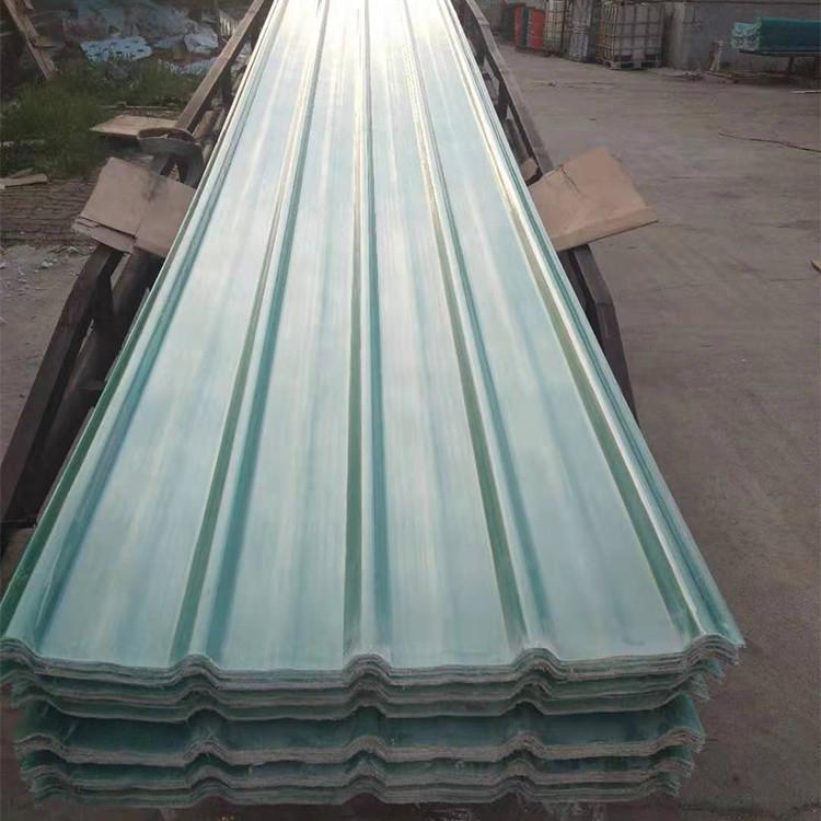 FRP采光板、玻璃钢瓦、防腐瓦、采光瓦、透明瓦厂家