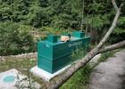 分散式污水处理设备说明