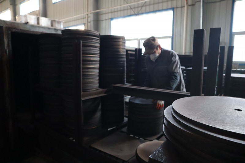 锦州铁强打磨砂轮各型号钢轨切割片使用及说明