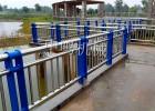 镀锌管防撞护栏 厂家供应 中鸣机械
