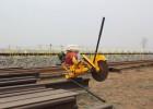 厂家供应NQG-5III型内燃锯轨机摇摆锯