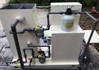 检疫站实验室污水处理设备