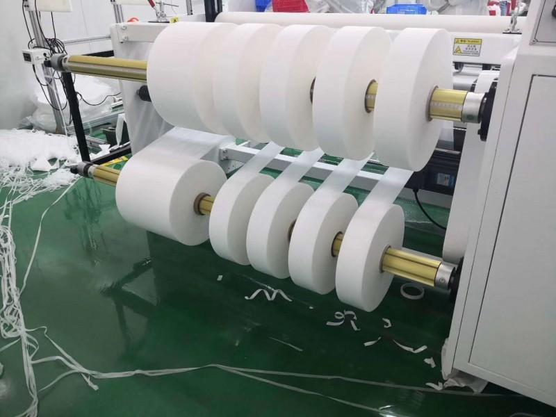 熔喷布分条机价格-中山熔喷布分条机-东莞市佳源机械
