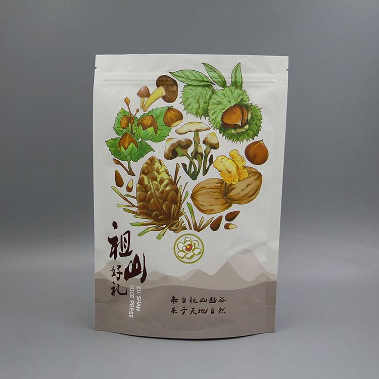 为什么要用塑料材质来制作食品包装袋