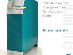 Claind实验室氮气集中供气