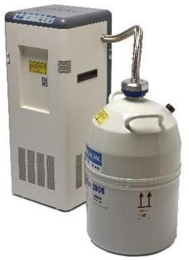 ELAN2 液氮发生器—MMR公司出品,实验室核磁配套