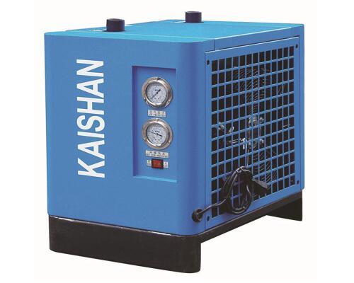 开山空压机河北办事处总代理供应冷干机/储气罐/过滤器