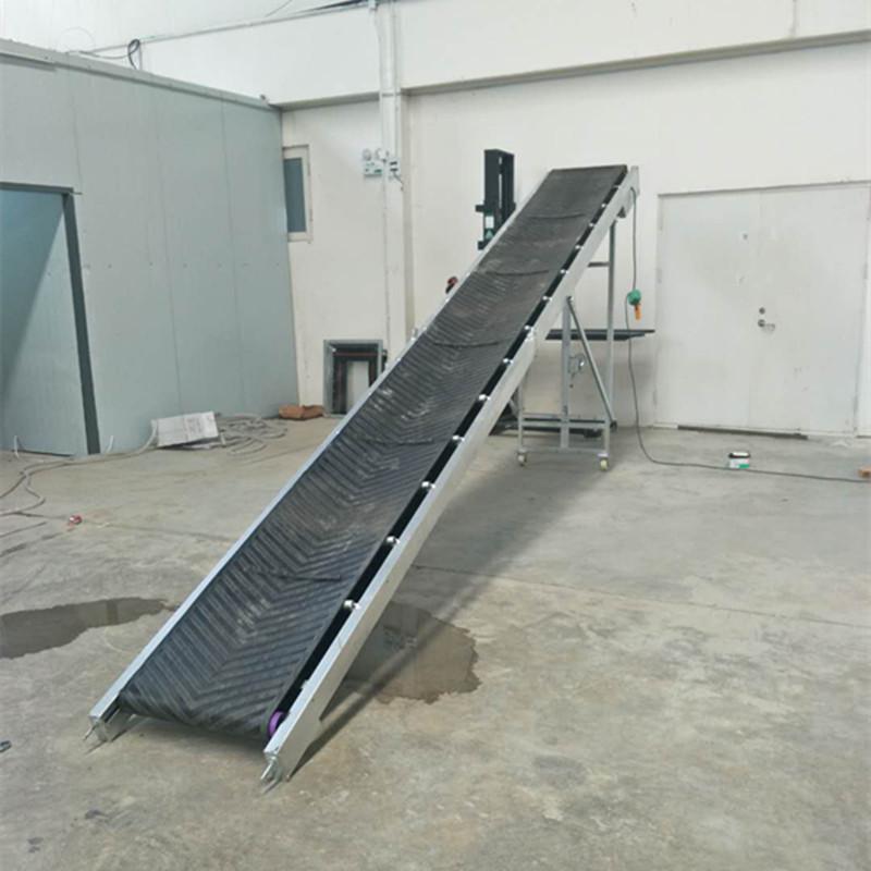 玉米装车输送机 车载式皮带机 散料移动输送带海量产品任意购