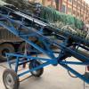 自动化粮食运输机长距离粮仓装车用皮带机