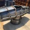 扭工字块钢模具_预制扭工字块钢模板_生产定做厂家