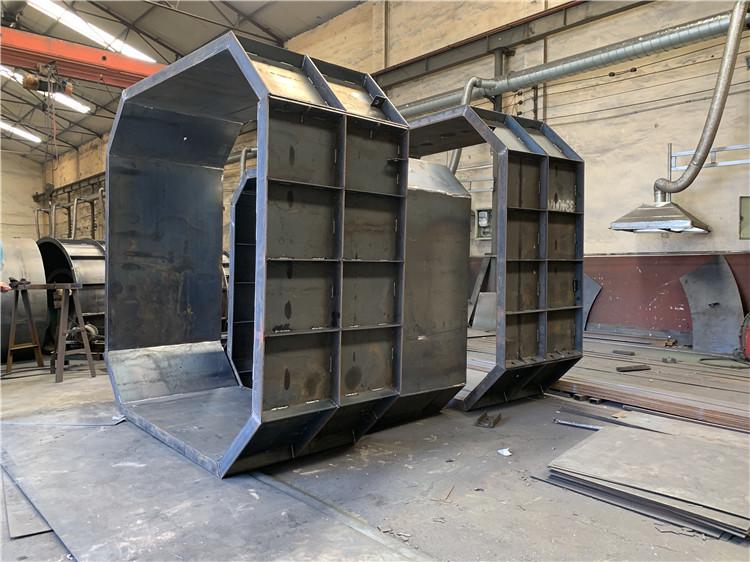 化粪池钢模具_实用性好_结构稳定