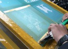 丝网印刷油墨使用 耐高温长效微胶囊香粉