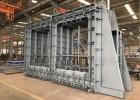 城市综合管廊建设需要使用到的方涵钢模具