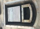 消力池工程水泥构件所需要的钢模具