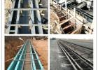 高速公路生态边沟浇筑用的钢模板