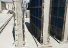 水泥围墙制造使用的钢模具介绍