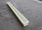 铁路防护线路使用的水泥立柱模具
