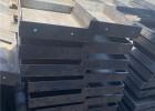 铁路防护墙浇筑使用的钢模板