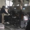 25kg石膏粉包装机
