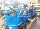 转盘萃取塔在工业生产应用中的限制