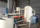 渗透硅质板设备-聚苯硅岩板设备生产线