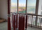 220kv氧化锌避雷器HY10CX-192/560