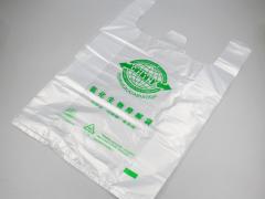 大家都知道的可降解塑料袋,现在你知道还不算晚!