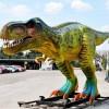 仿真恐龙模型 自贡仿真恐龙制作厂家 仿真霸王龙模型