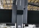 出售海天龙门加工中心GLU28X40 带自动换头