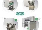 进口牙科空气压缩机-EKOM DK50系列