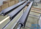 碳纖維復合材料機械臂定制 工業碳纖維機器人手臂加工