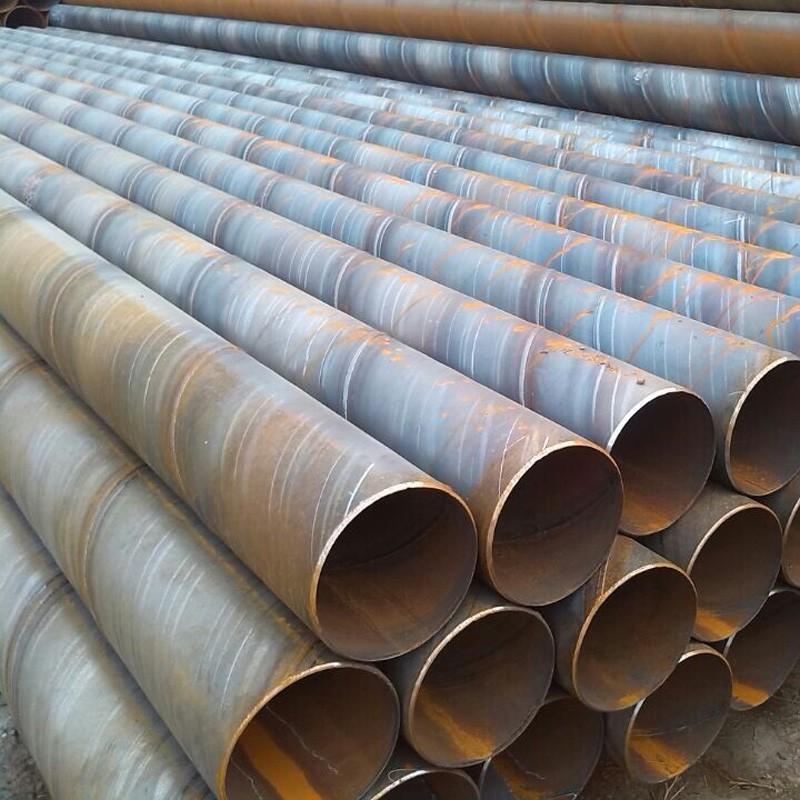 贵州国标螺旋钢管批发市场 贵阳大口径螺旋管 现货厂家直销