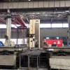 出售昆机双工位镗铣加工中心