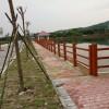广州萝岗人造栏杆施工队