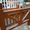 茂名人造栏杆**厂家——友翠围栏