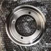 链轮轴组端盖115S010102-03材质 透盖