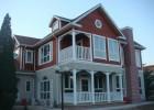 海联坚端轻钢别墅,让家变成用户心中所想的样子
