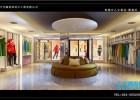 商铺装修设计_专卖店装修设计公司_沈阳装修设计公司