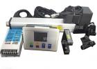 广东厂家供应伺服纠偏控制系统 超声波纠偏传感器 控制器