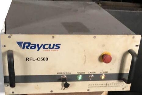 锐科raycus激光器维修光纤激光器电源维修RFL-C500