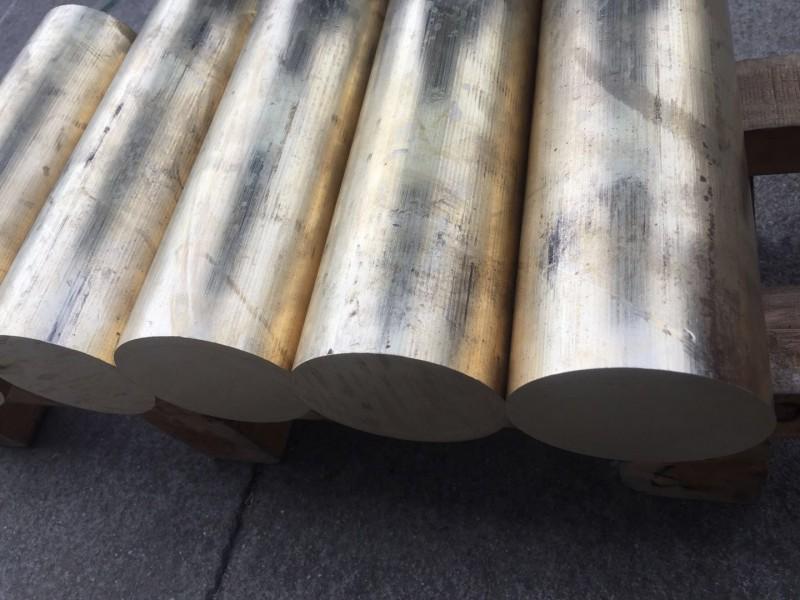 GK-CuAl10Fe青铜材料