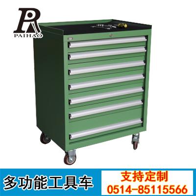 工厂车间工具车工具柜小推车仓储设备的定制安装批发