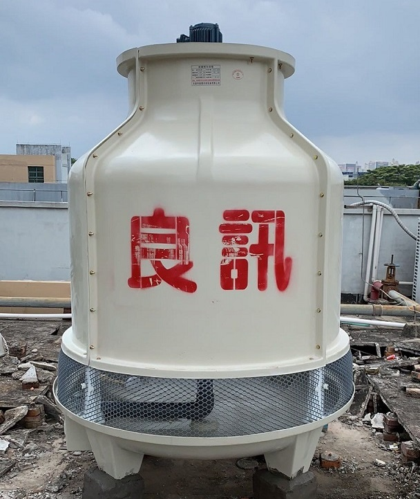 40T圆形冷却塔