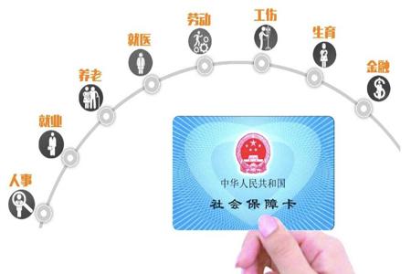 德生科技为第三代社保卡应用场景的多样化提供支持