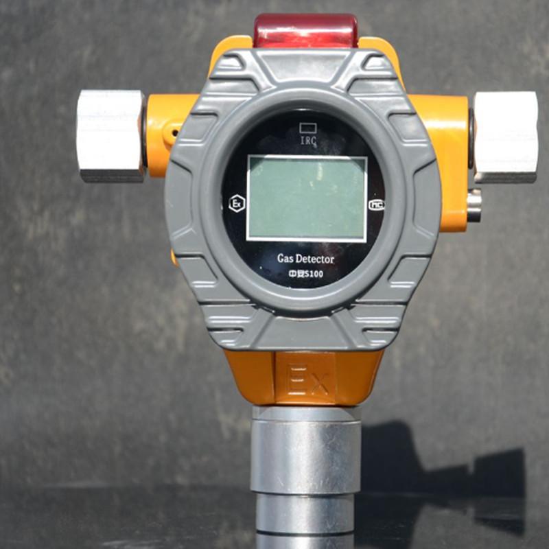 工业级气体探测器 氨气浓度检漏仪安全仪器