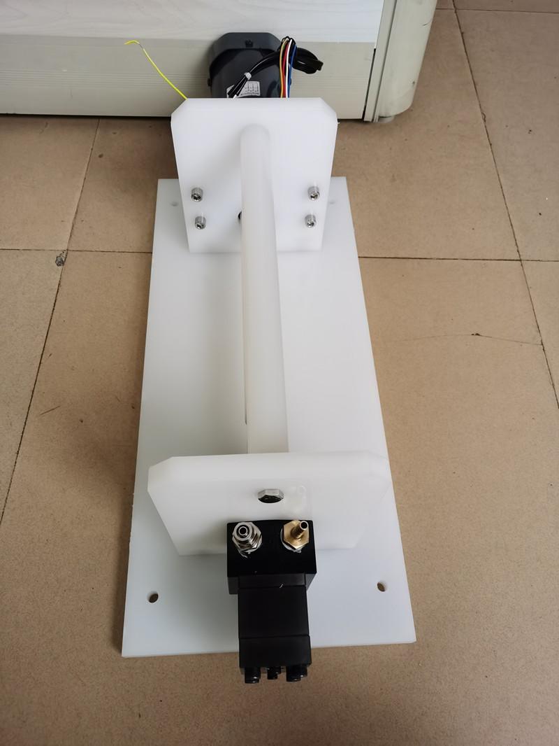 抽水性漆齿轮泵 抽水性漆静电输漆齿轮泵